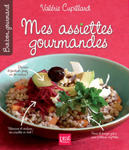 assiettes bio gourmandes